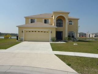 Whispering Palms, Stunning Kissimmee Rental Home - Kissimmee vacation rentals
