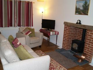 Cozy Cottage in Walberswick with Internet Access, sleeps 5 - Walberswick vacation rentals