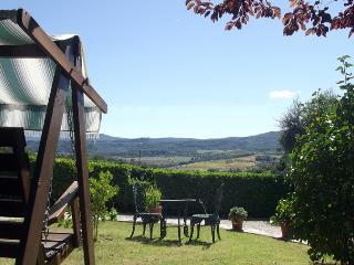 2 bedroom House with Internet Access in Chiusi - Chiusi vacation rentals