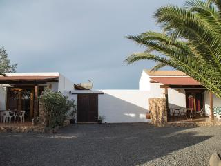 1 bedroom House with Internet Access in Lajares - Lajares vacation rentals