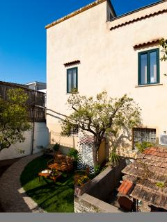 Comfortable House with Satellite Or Cable TV and Hair Dryer - Piano di Sorrento vacation rentals