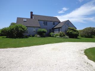 Beautiful House with Deck and Internet Access - Siasconset vacation rentals