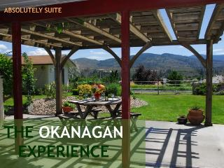Absolutely Suite Vacation Rental - Osoyoos vacation rentals