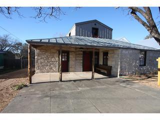 Pioneer Haus - Image 1 - Fredericksburg - rentals