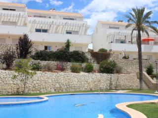 Nice Holiday or Long Term Rent in Relleu Alicante - Alcudia vacation rentals