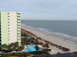 THE STRIPS LARGEST FAMILY OCEAN FRONT RESORT - Myrtle Beach vacation rentals