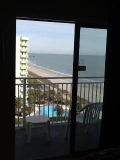 1 bedroom Resort with Internet Access in Myrtle Beach - Myrtle Beach vacation rentals