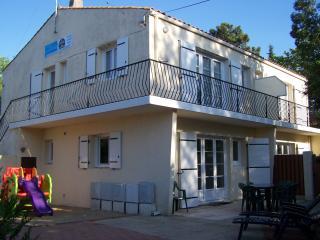 BONCHAMPS - La Tranche sur Mer vacation rentals