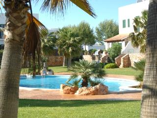 Spacious 3 bed house - Cala d'Or vacation rentals