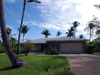 Ground level home in West Rocks - Sanibel Island vacation rentals