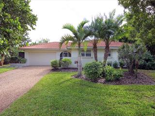 Ground level luxury home with pool - Sanibel Island vacation rentals