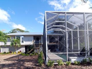Stilted home with pool near the beach - Sanibel Island vacation rentals