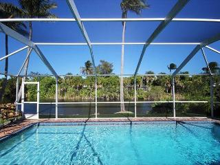 Beautiful Three bedroom ground level home with pool in West Rocks - Sanibel Island vacation rentals