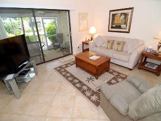 Ground level condo at Villa Sanibel - Sanibel Island vacation rentals