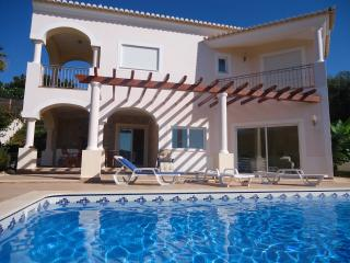Perfect Villa with Internet Access and Satellite Or Cable TV - Burgau vacation rentals