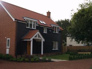 Nice Cottage with Internet Access and Television - Walberswick vacation rentals