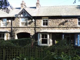Beck Cottage - Bowness-on-Windermere vacation rentals