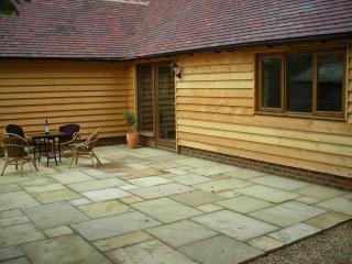 Nice 2 bedroom Barn in Birdham - Birdham vacation rentals