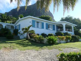 Villa Le Morne - Appartement - Le Morne vacation rentals