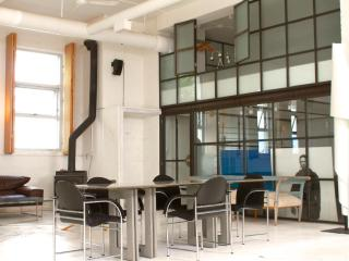 Hip Trinity Bellwoods Loft in Converted Factory - Toronto vacation rentals