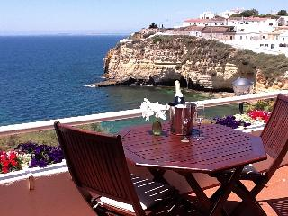 Casa Brigitte - Ocean View - Carvoeiro vacation rentals