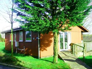 Nice Cabin with Television and Microwave - Bideford vacation rentals