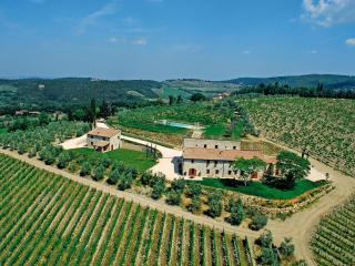 CISPIANO AGRITURISM IL CELLESE - Castellina In Chianti vacation rentals