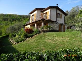 Villa Luna dell'Antico Uliveto - Fivizzano vacation rentals