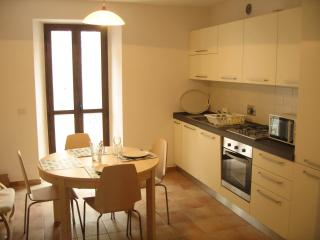 San Terenziano Apartment - San Terenziano vacation rentals
