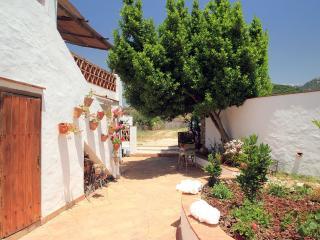 Finca La Rana Verde - Mongol Yurt for Two - José - Cortes de la Frontera vacation rentals