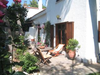 Charming independent house - Athens vacation rentals