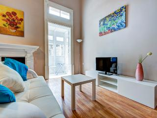 021Foremost Location, Stylish Sliema 1-bedroom Apt - Marsascala vacation rentals