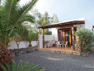 Romantic 1 bedroom Lajares House with Internet Access - Lajares vacation rentals
