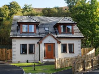 Spacious 4 bedroom House in Ullapool - Ullapool vacation rentals