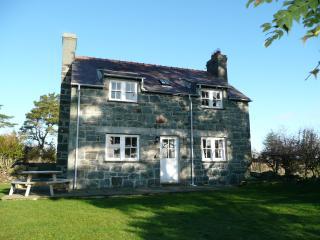 Glasfryn Cottages; Tan y Bryn - Pwllheli vacation rentals