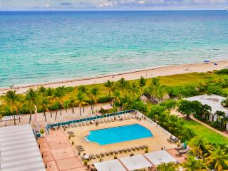 WATER VIEW 2BR+2BR OCEANFRONT UNIT MIAMI BEACH - Miami Beach vacation rentals
