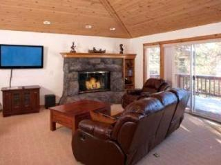 Tahoe Donner Vacation Luxury ~ RA3322 - Truckee vacation rentals