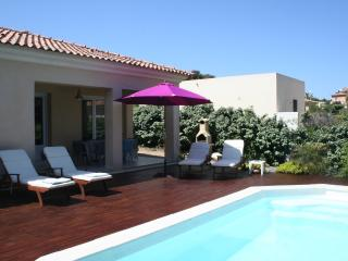 Belle villa à proximité de la mer à Sant Ambroggio - Lumio vacation rentals