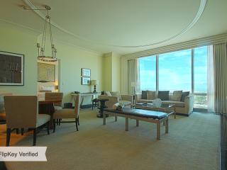 TRUMP Luxury 2 BR/3 BA Penthouse Top Floor - Las Vegas vacation rentals