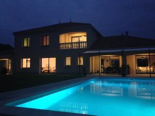 Luxury Vendee Villa - La Caillere vacation rentals