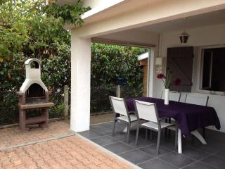 2 bedroom Gite with Internet Access in Gujan-Mestras - Gujan-Mestras vacation rentals