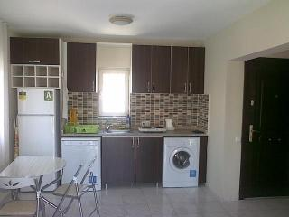 Comfortable Condo with A/C and Satellite Or Cable TV - Kusadasi vacation rentals
