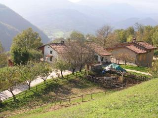 Perfect Farmhouse Barn with Internet Access and Wireless Internet - Canossa vacation rentals