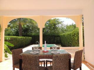 Beautiful villa 2/3 bedrooms with private pool near orient beach - Orient Bay vacation rentals
