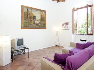Rome Pantheon Navona Vatican 2br cozy apt  6 pax - Rome vacation rentals