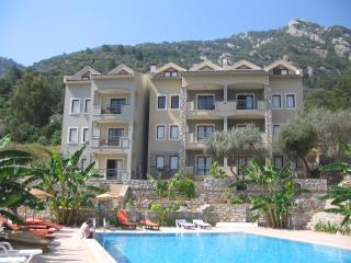 3 bedroom Condo with Grill in Turunc - Turunc vacation rentals