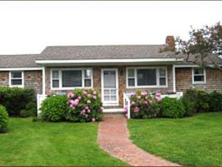 Brant Point Cottage Week before Labor Day - Nantucket vacation rentals