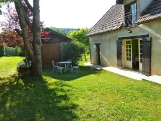 3 bedroom Gite with Internet Access in Le Bugue - Le Bugue vacation rentals