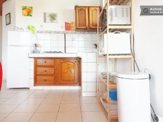 Kay Madou haut de villa - Riviere-Salee vacation rentals