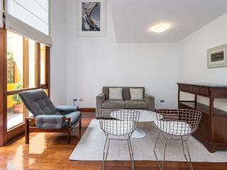 1 bed-room duplex in Barranco - Lima vacation rentals
